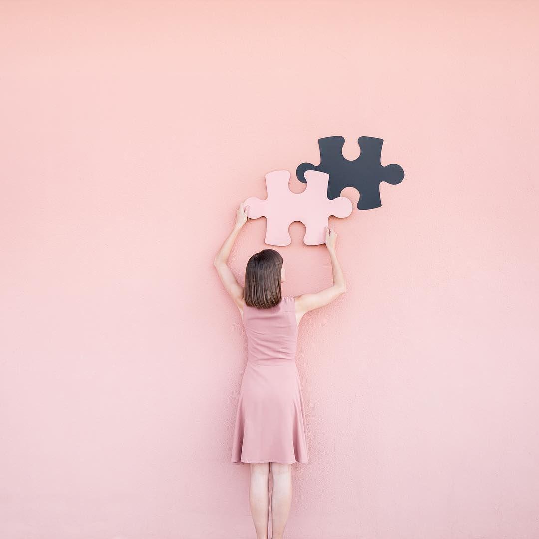 Anna Devis & Daniel Rueda_ The Playful Photography Duo